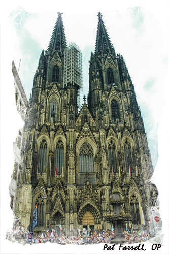 Koln (Cologne) Cathedral