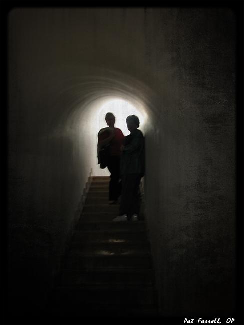 caleruega_stairway